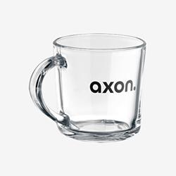 Mugs en verre