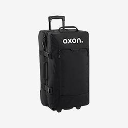 Keskikokoiset matkalaukut