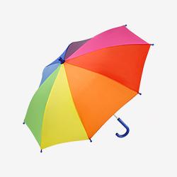 Lasten sateenvarjot