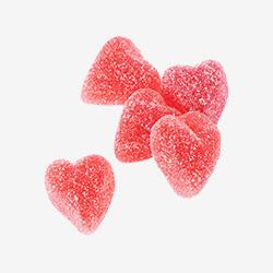Sydänkarkit