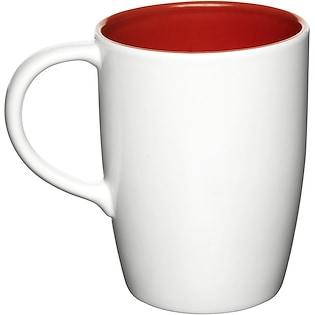 Sagaform Liberica White Big Mug