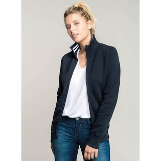 Kariban Full Zip Women