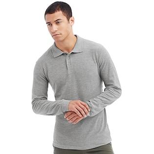 Stedman Polo Long Sleeve