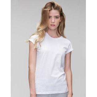 Mantis Women´s Organic Roll Sleeve T