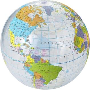 Balón de playa Globe