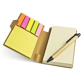 Notesblok Student