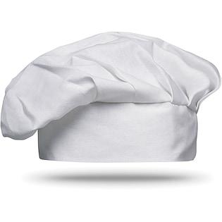 Gorro de cocinero Batali
