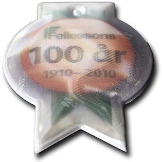 Reflectante blando Award