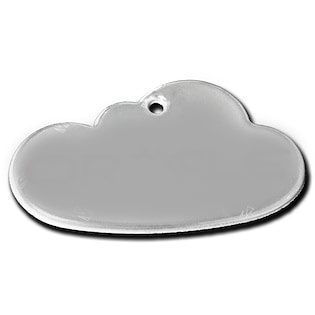 Reflectante blando Cloud
