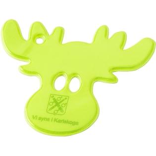 Mjukreflex Moose