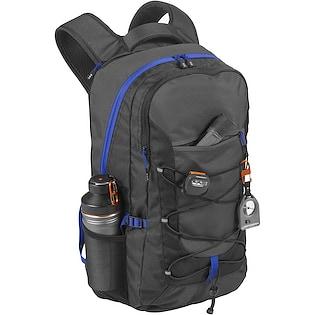 "Elleven Milton Laptop Backpack, 15,4"""
