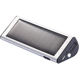 Powerbank Sun, 2.200 mAh