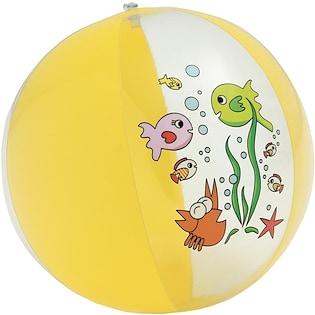 Balón de playa Bahamas