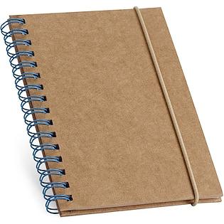 Notesbog Poet
