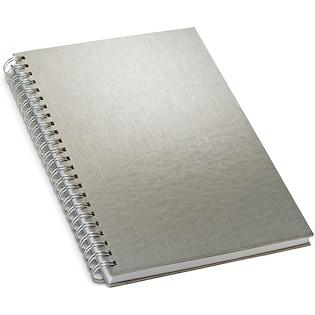 Notesbog Silverline