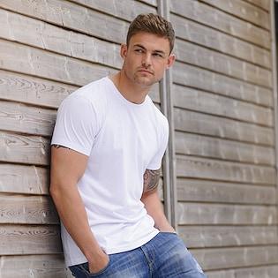 Russel HD T-shirt Men