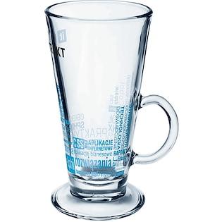Bicchiere da latte macchiato Riviera