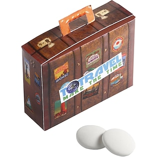 Mintboks Suitcase