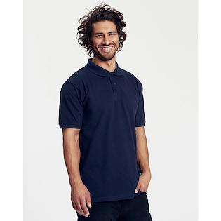 Neutral Mens Classic Polo