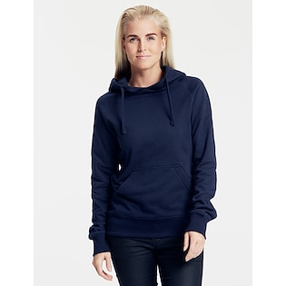 Neutral Ladies Hoodie