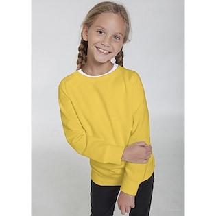 Neutral Kids Sweatshirt