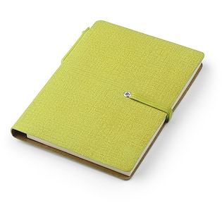 Notesbog Felipe A6