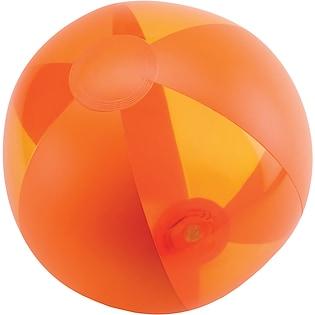 Balón de playa Aqua