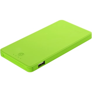 Powerbank Colora, 4.000 mAh