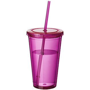Taza de plástico Jamaica