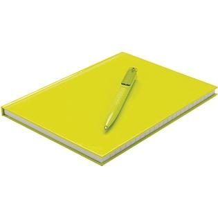 Notesbog Valerie A5