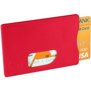 Kreditkartenhalter Protector