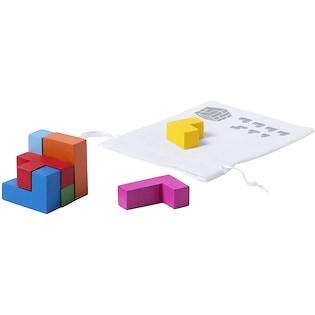 Puzzle 3D Brainy