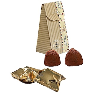 Chokoladeæske Saint Tropez