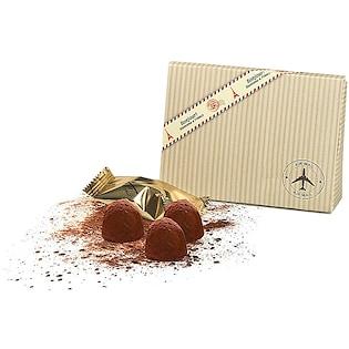 Chokoladeæske Rouen