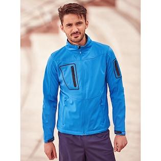 Russel Sportshell 5000 Jacket Men
