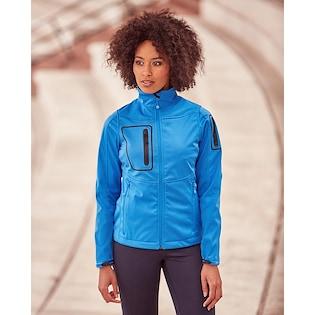 Russel Sportshell 5000 Jacket Women