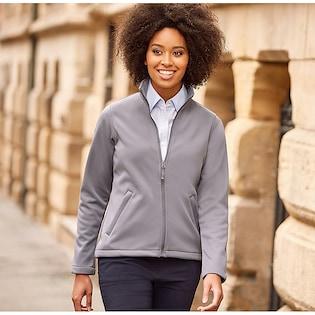 Russel Smart Softshell Jacket Women