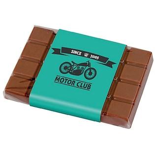 Schokolade Saint