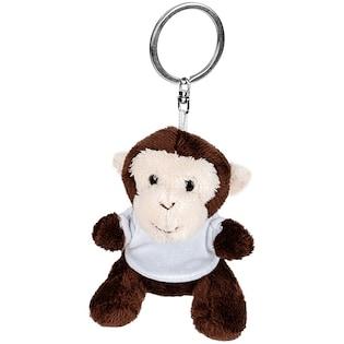 Scimmia Alfie