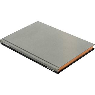 Notesbog Milton A5