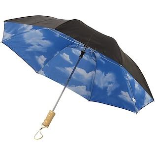 Paraguas Sky
