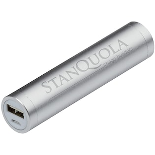 Powerbank Stanford, 2.000 mAh
