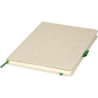 Notesbog Magnolia A5