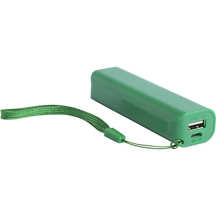 Powerbank Exact, 1.200 mAh