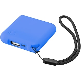 Powerbank Haley, 2.000 mAh