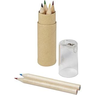Bolígrafos de colores Swift