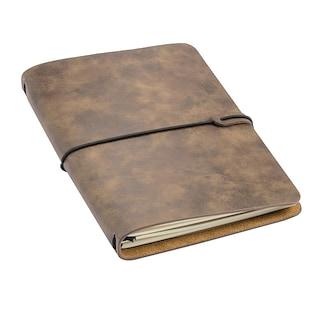 Notesbog Hudson
