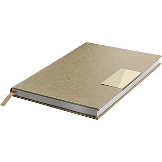 Notesbog Opulent A5
