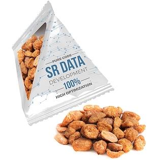 Kandierte Erdnüsse Friggo, 15 g