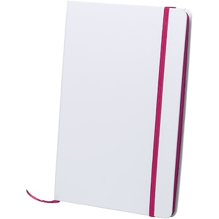 Cuaderno Kelly A5